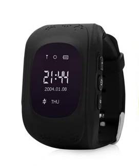 Wonlex chytré hodinky pro děti s GPS 50001-2 39ff2221b3