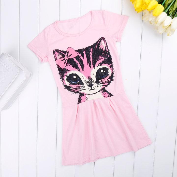 Dívčí kočička obrázky